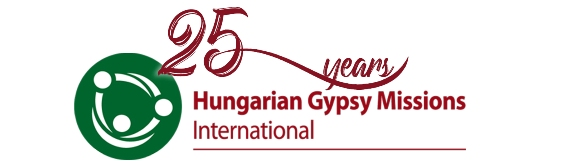Hungarian Gypsy Missions International
